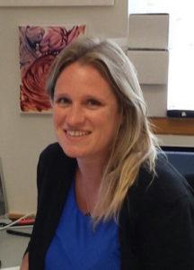 Sarah Bordenstein